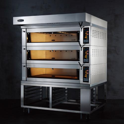 欧式面包烤炉