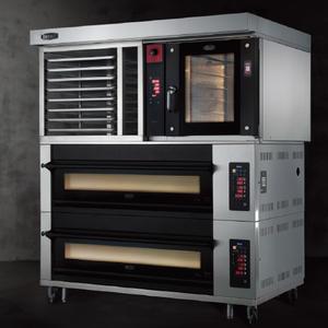 丹麦面包烤炉